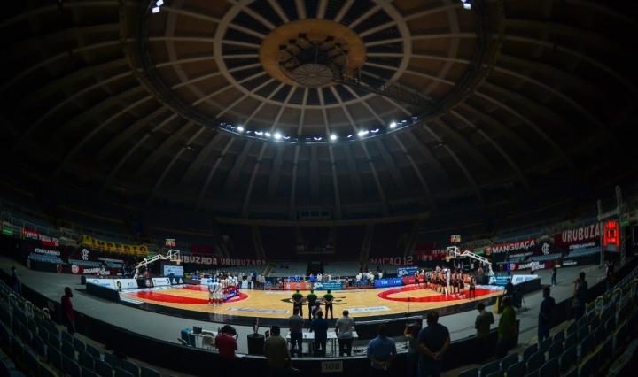 Flamengo é um dos grandes favoritos ao título da competição que começa no dia 10 de novembro. (Celso Pupo/DC Press)